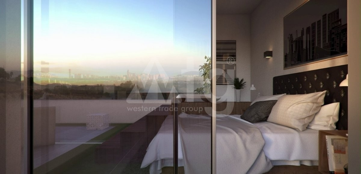 2 bedroom Apartment in Torre de la Horadada - CC115177 - 7