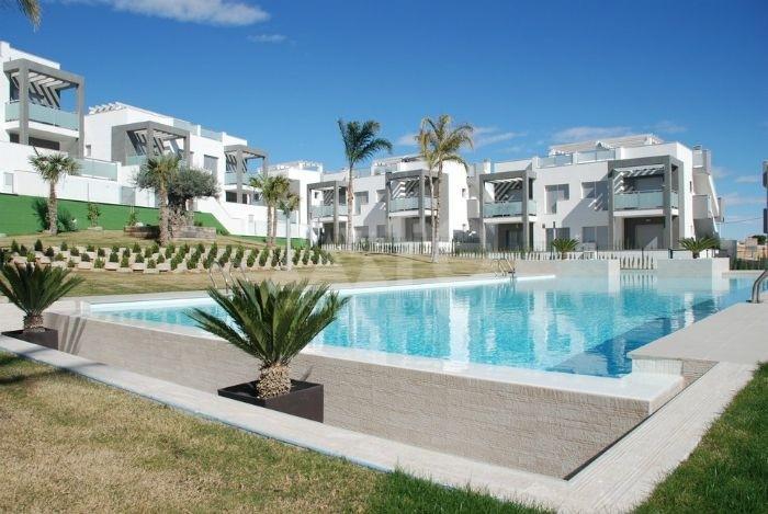 3 bedroom Apartment in Torre de la Horadada - CC7387 - 1