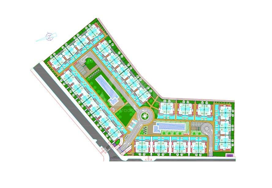3 bedroom Apartment in Torre de la Horadada - CC7387 - 11