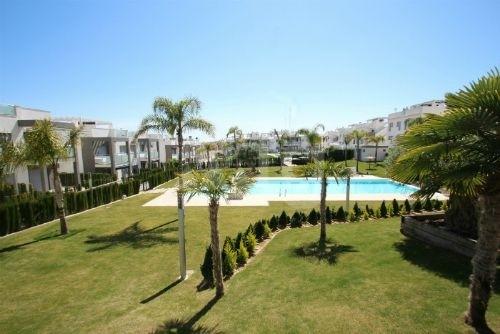 3 bedroom Apartment in Torre de la Horadada - CC7387 - 12