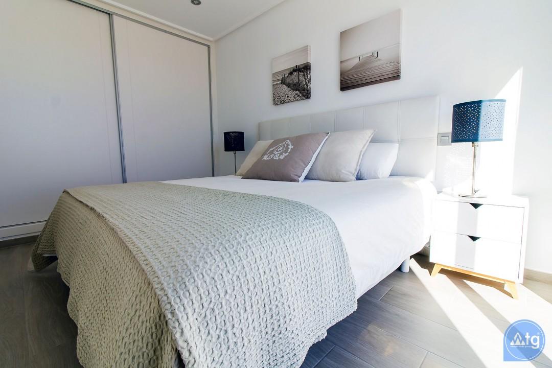 3 bedroom Apartment in Torre de la Horadada - CC7387 - 15