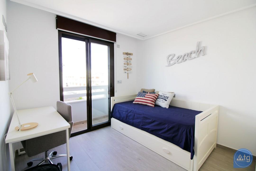 3 bedroom Apartment in Torre de la Horadada - CC7387 - 16