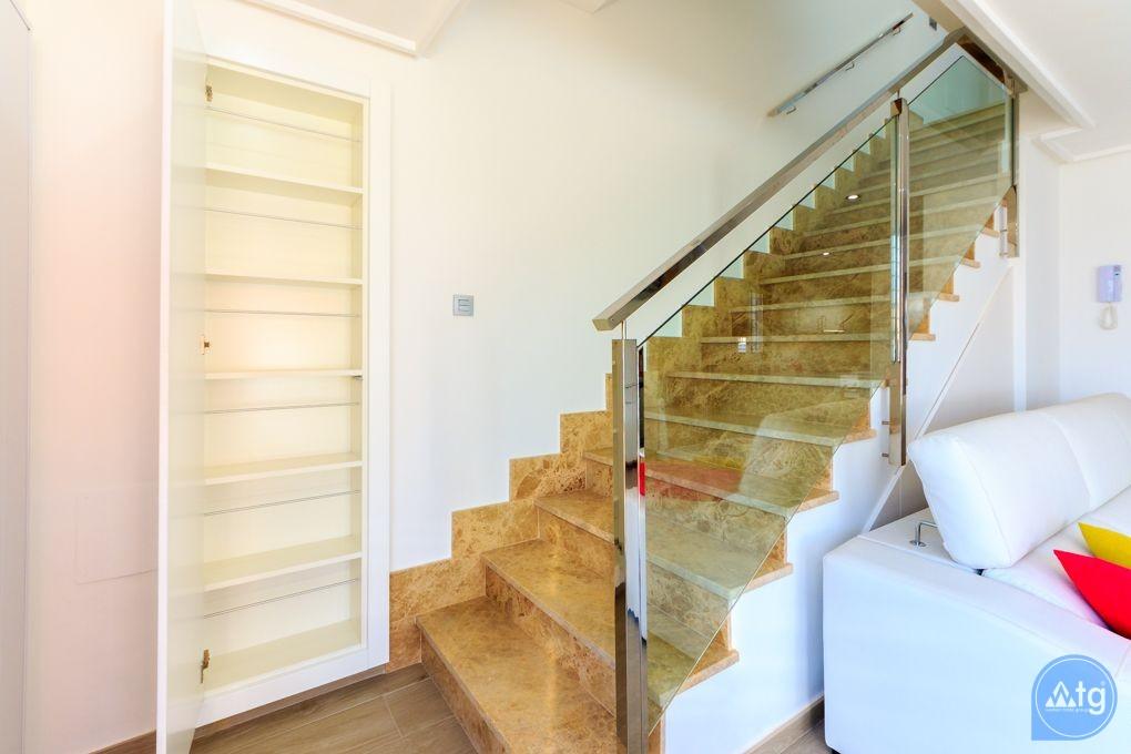 3 bedroom Apartment in Torre de la Horadada - CC7387 - 18
