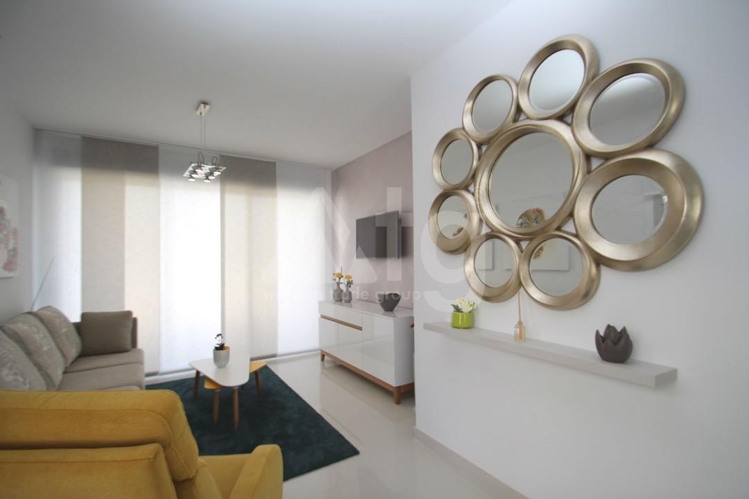 3 bedroom Apartment in Torre de la Horadada - CC7387 - 3