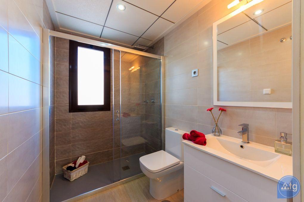 3 bedroom Apartment in Torre de la Horadada - CC7387 - 33