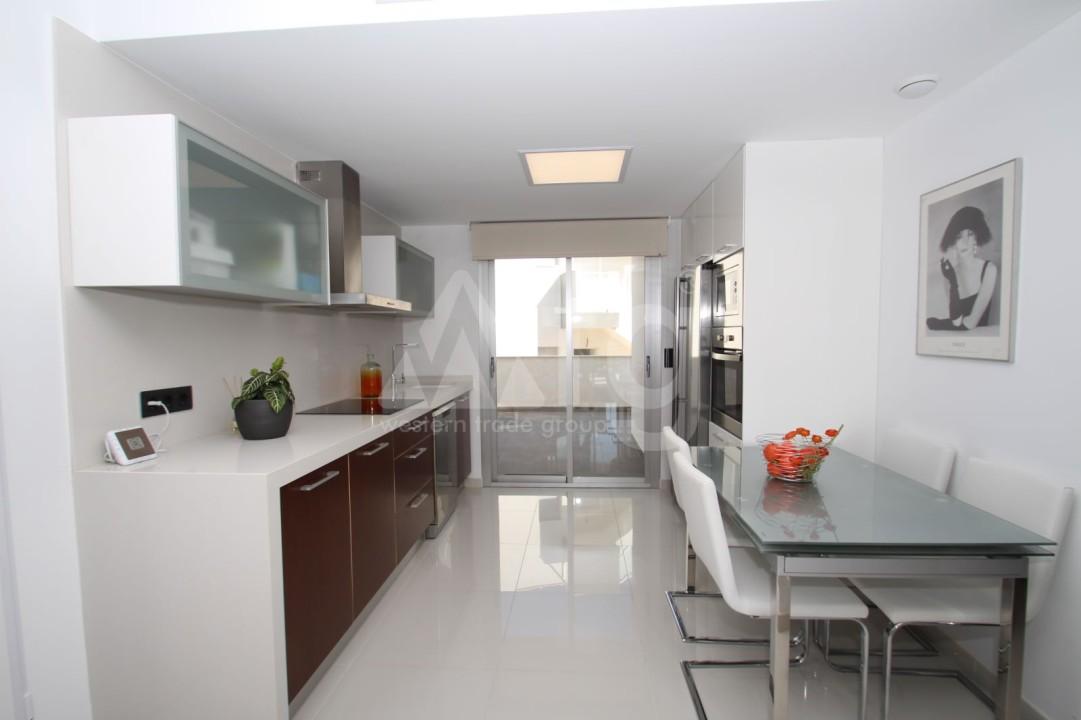 3 bedroom Apartment in Torre de la Horadada - CC7387 - 4