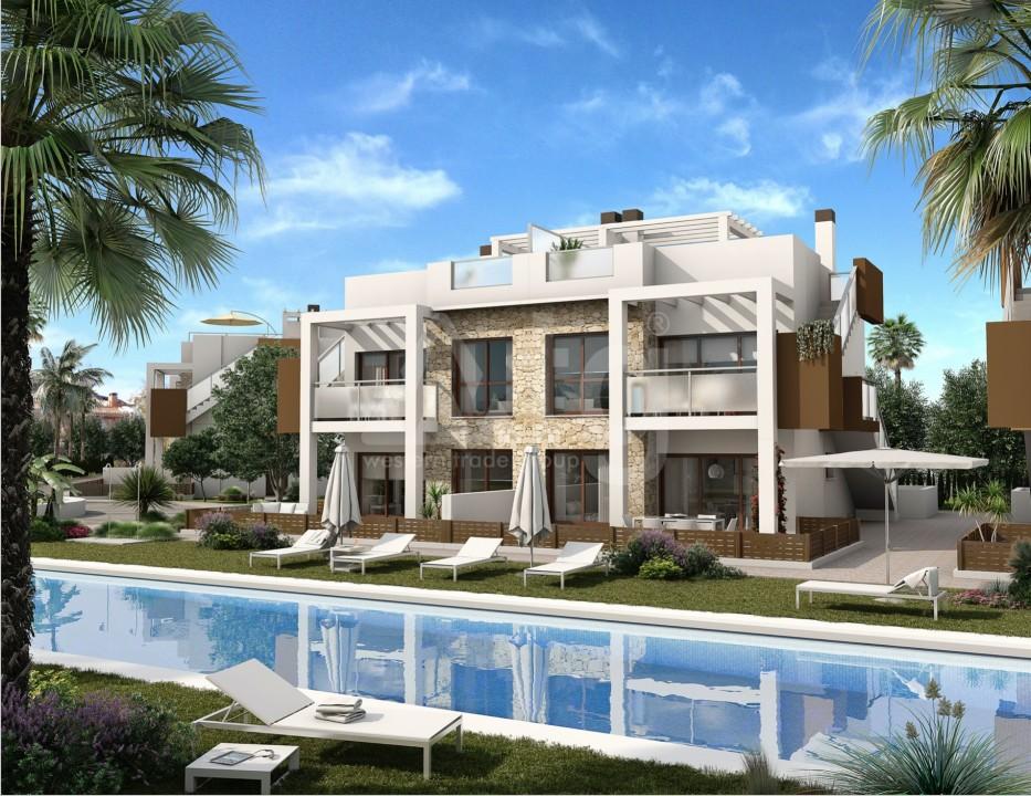 3 bedroom Apartment in Torre de la Horadada - CC7387 - 9