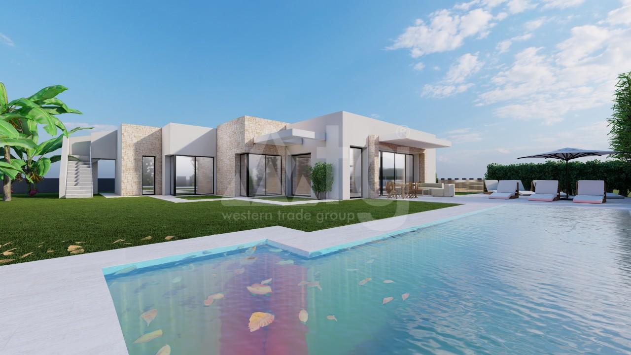 3 bedroom Apartment in Torre de la Horadada  - CC118877 - 2