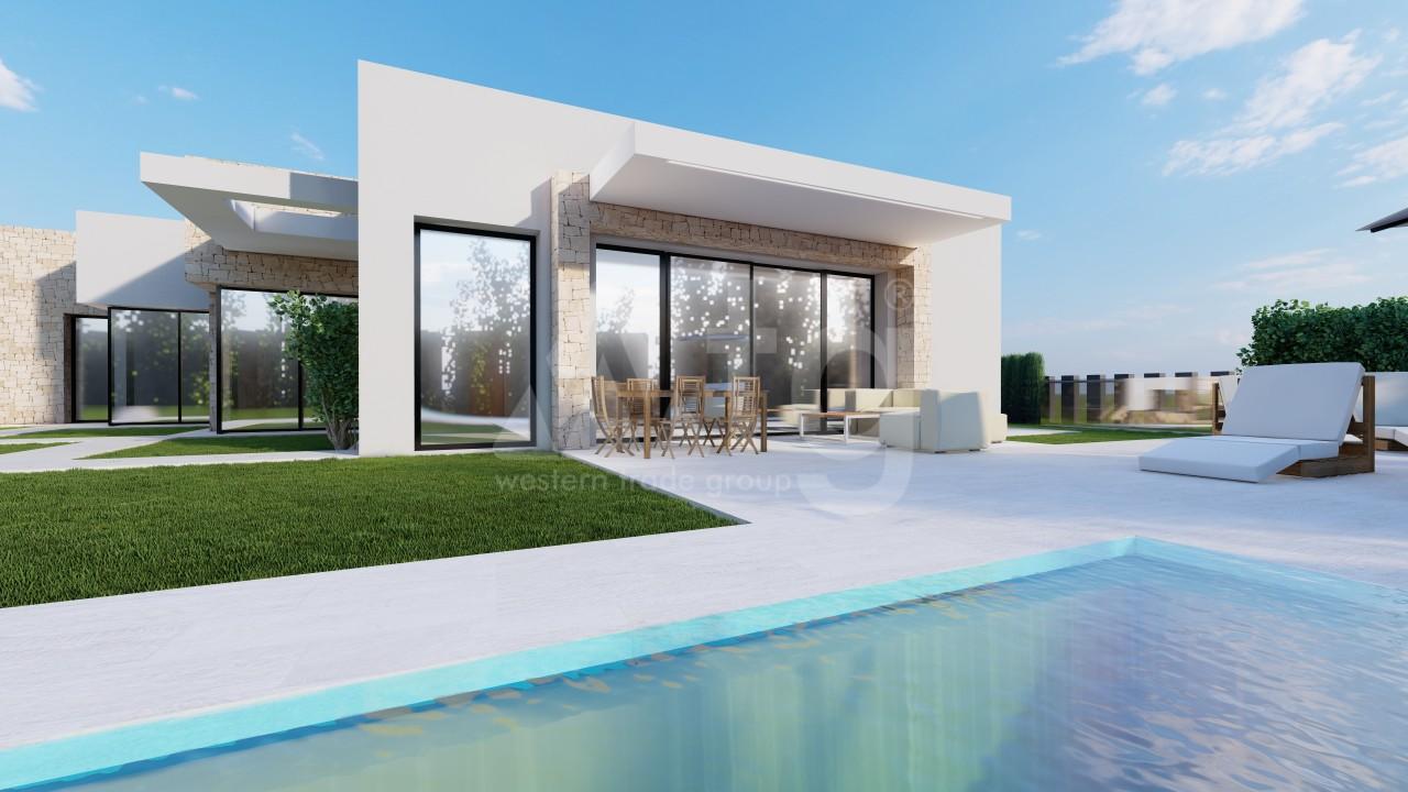 3 bedroom Apartment in Torre de la Horadada  - CC118877 - 3