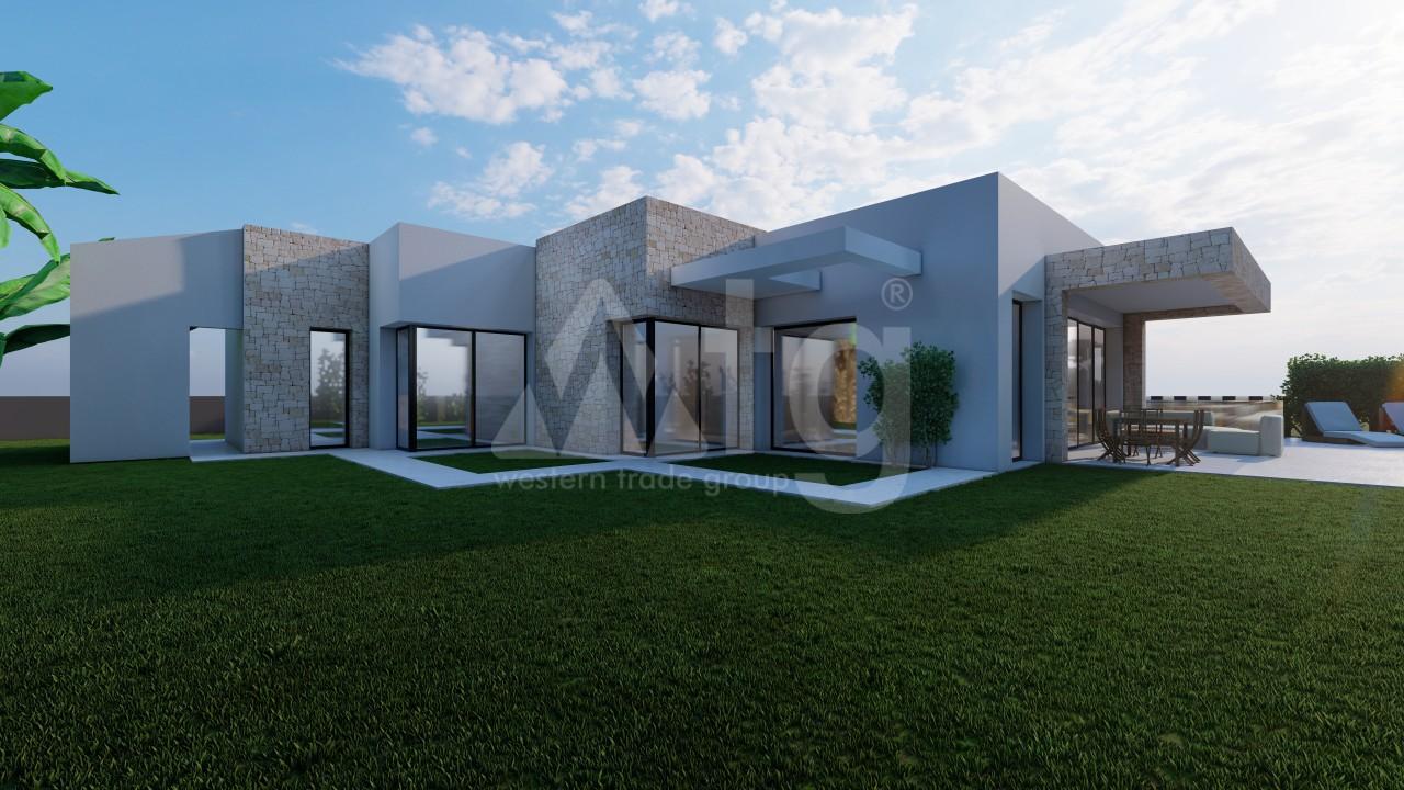 3 bedroom Apartment in Torre de la Horadada  - CC118877 - 5
