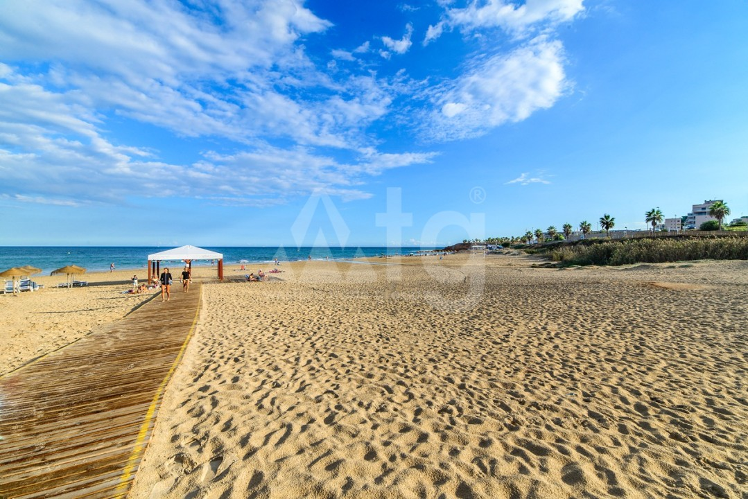 3 bedroom Apartment in Torre de la Horadada  - CC7391 - 14