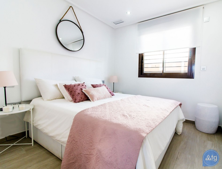 3 bedroom Apartment in Torre de la Horadada  - CC7391 - 19