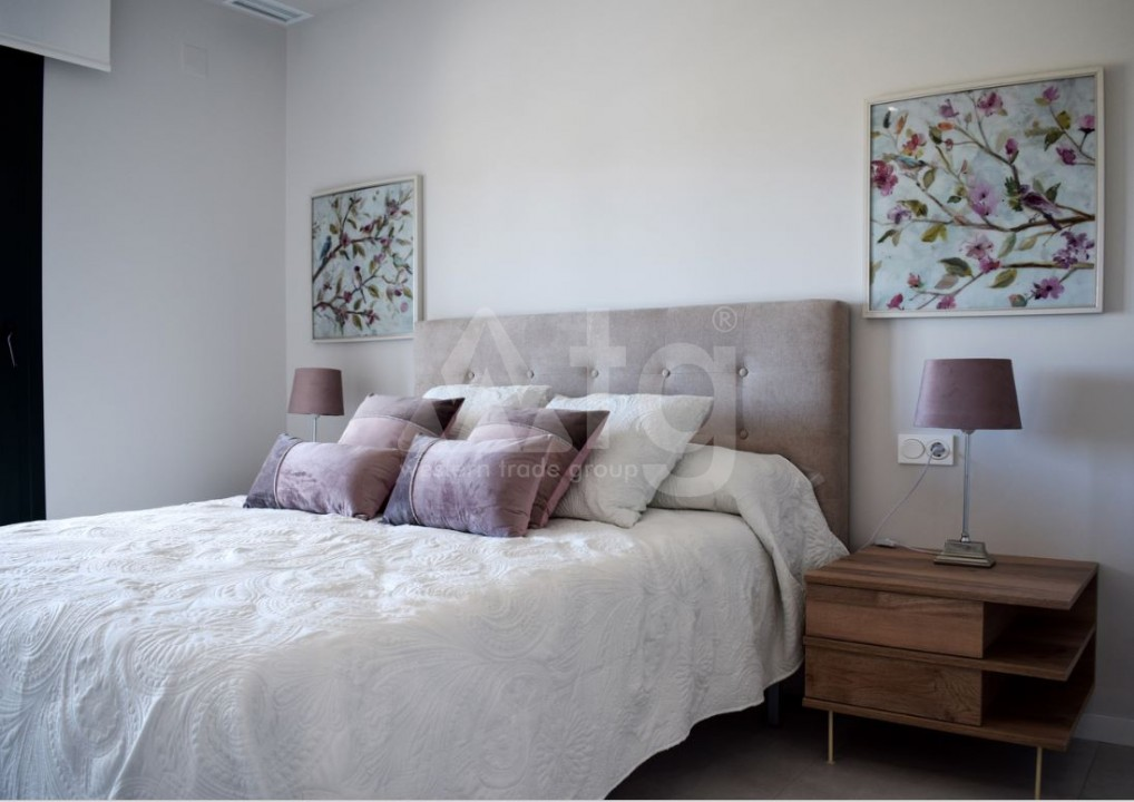 3 bedroom Apartment in Torre de la Horadada  - CC7391 - 5