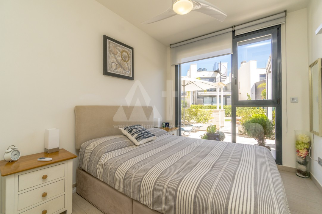 2 bedroom Apartment in Torrevieja - AGI115592 - 14