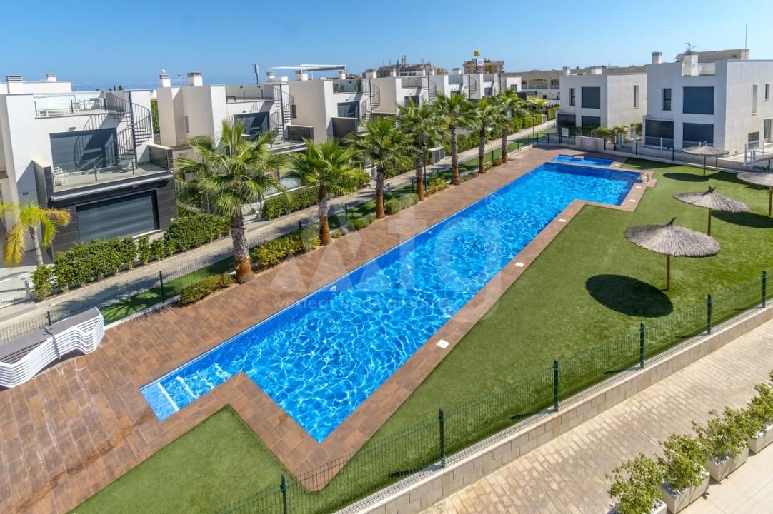 2 bedroom Apartment in Torrevieja - AGI115592 - 2