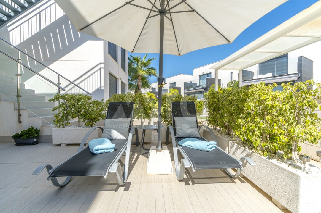 2 bedroom Apartment in Torrevieja - AGI115592 - 25