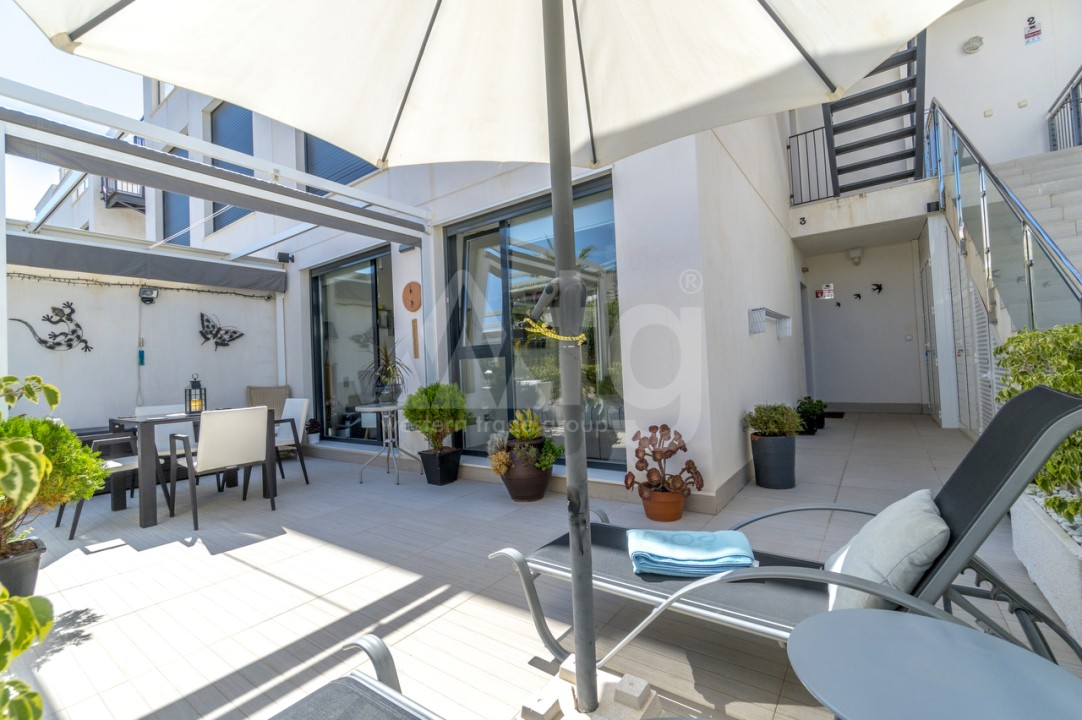 2 bedroom Apartment in Torrevieja - AGI115592 - 26