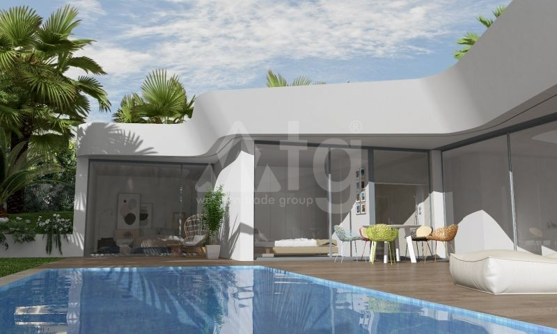2 bedroom Apartment in Torrevieja  - VA114750 - 4