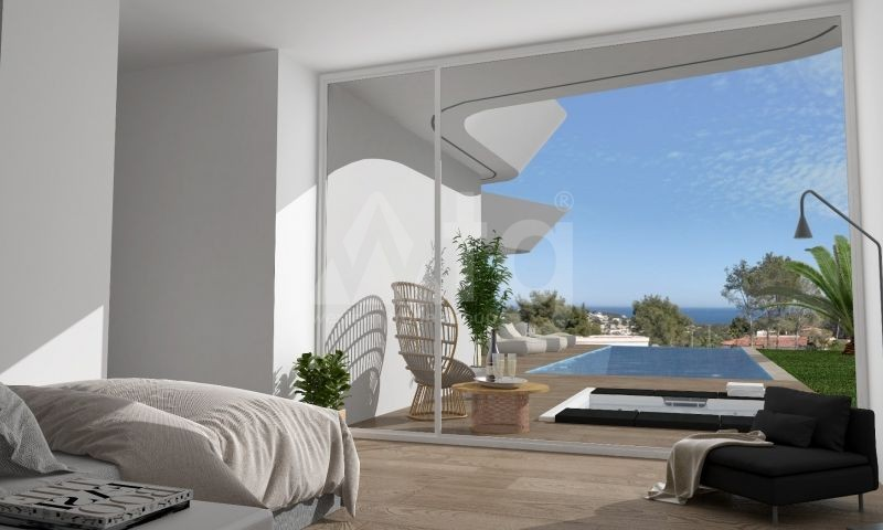 2 bedroom Apartment in Torrevieja  - VA114750 - 5