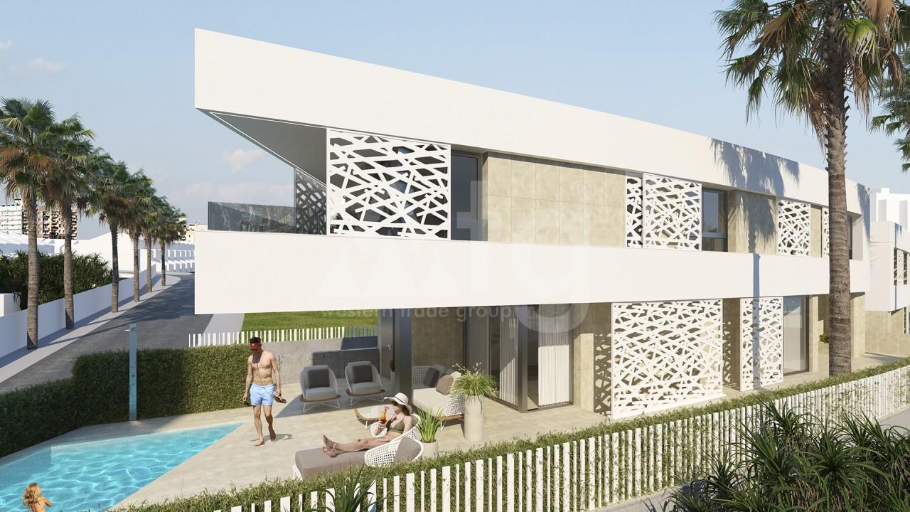 2 bedroom Apartment in Torrevieja  - IR6791 - 2