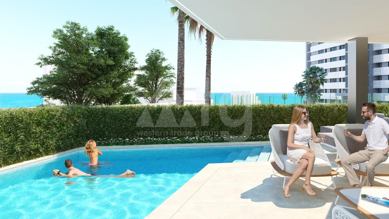 2 bedroom Apartment in Torrevieja  - IR6791 - 4