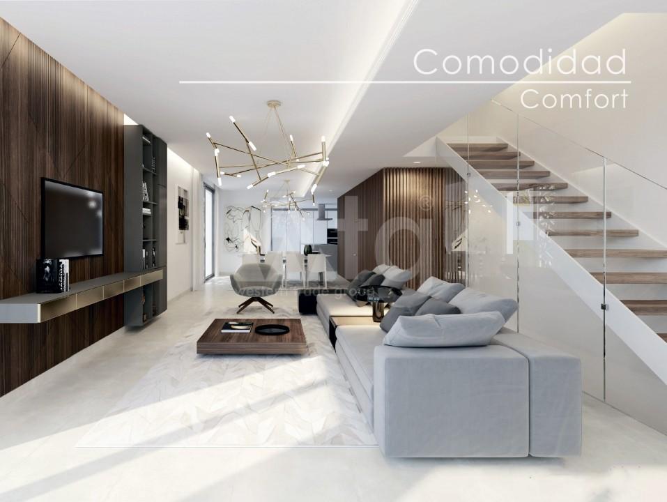 2 bedroom Apartment in Torrevieja  - IR6791 - 5