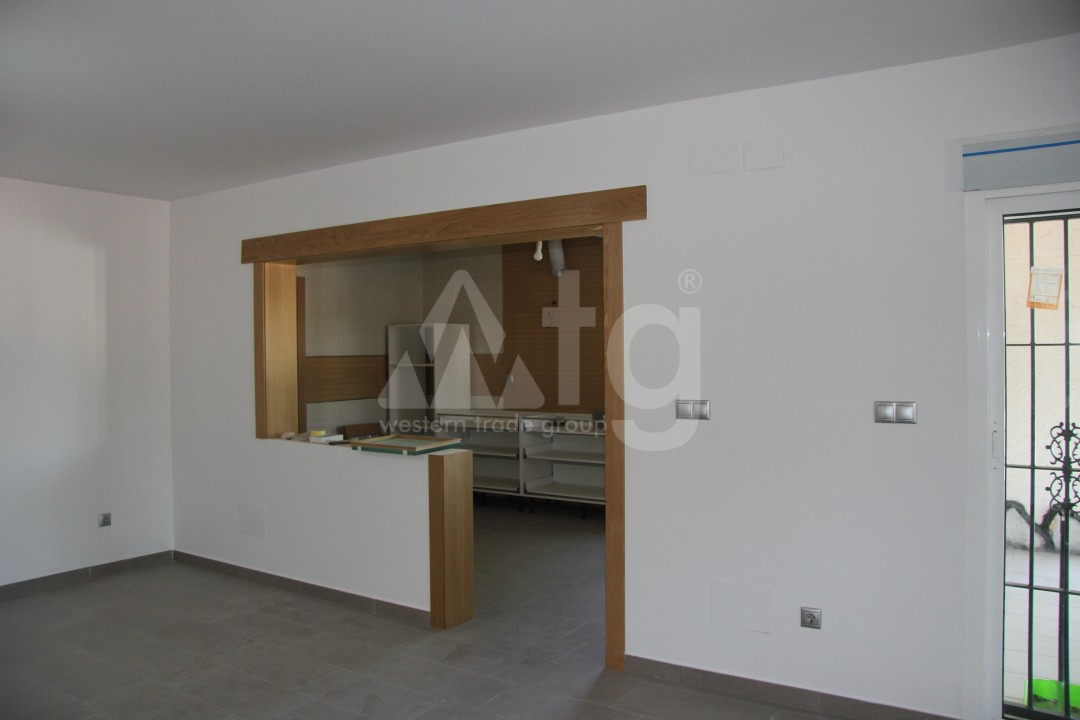 2 bedroom Apartment in Torrevieja  - AG5966 - 14