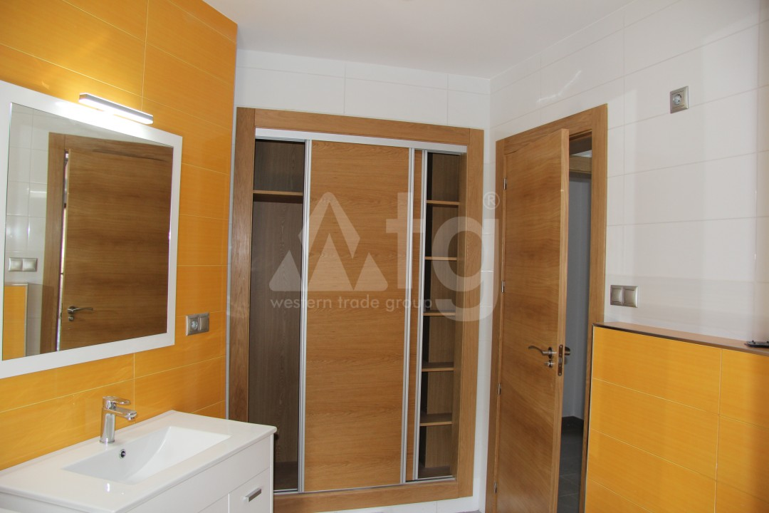 2 bedroom Apartment in Torrevieja  - AG5966 - 18