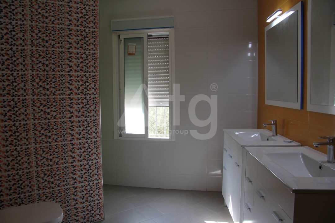 2 bedroom Apartment in Torrevieja  - AG5966 - 19