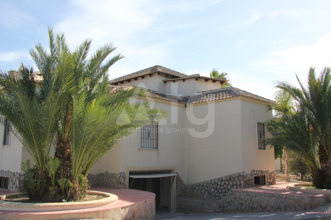 2 bedroom Apartment in Torrevieja  - AG5966 - 2