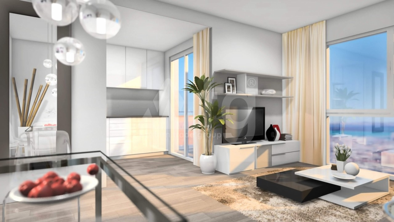 2 bedroom Apartment in Torrevieja  - AG5966 - 21