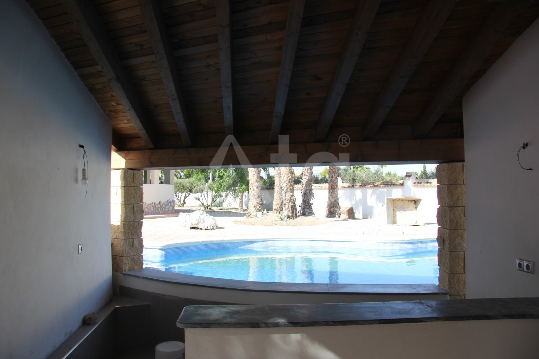 2 bedroom Apartment in Torrevieja  - AG5966 - 5