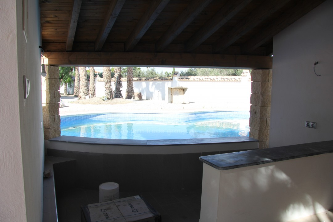 2 bedroom Apartment in Torrevieja  - AG5966 - 6