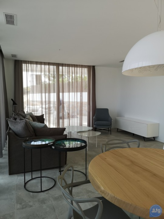 2 bedroom Apartment in Torrevieja - AG5919 - 6
