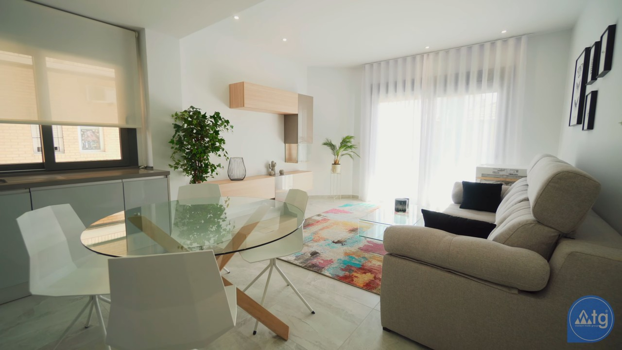 2 bedroom Apartment in Torrevieja - AG5925 - 5