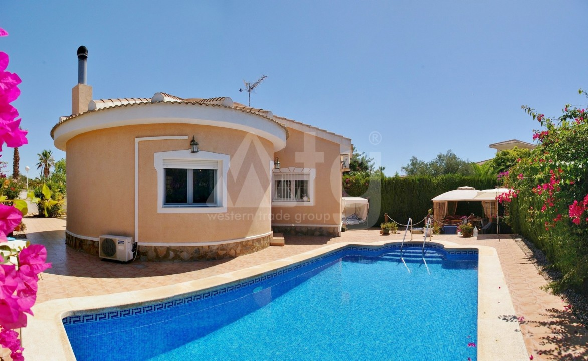 2 bedroom Apartment in Torrevieja - AGI6076 - 1