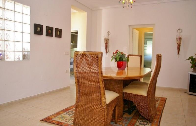 2 bedroom Apartment in Torrevieja - AGI6076 - 11