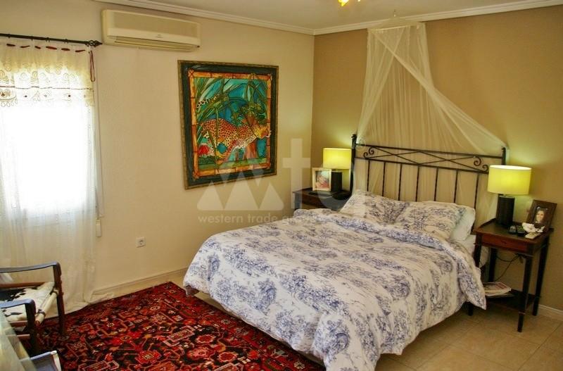2 bedroom Apartment in Torrevieja - AGI6076 - 5