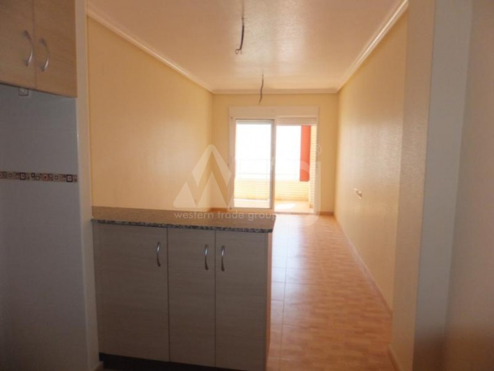 2 bedroom Apartment in Torrevieja - AGI8528 - 5