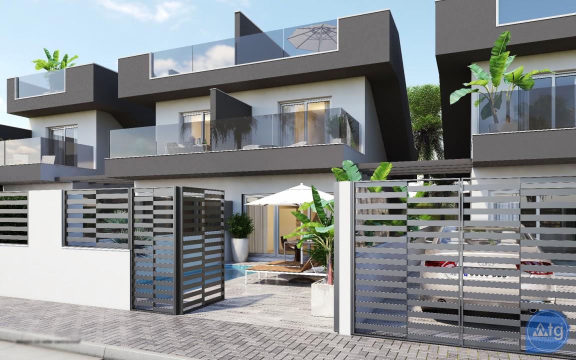 2 bedroom Apartment in Torrevieja - AGI6098 - 1