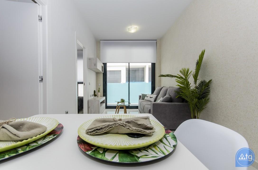 2 bedroom Apartment in Torrevieja - AGI6098 - 10