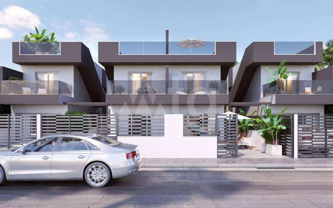 2 bedroom Apartment in Torrevieja - AGI6098 - 2