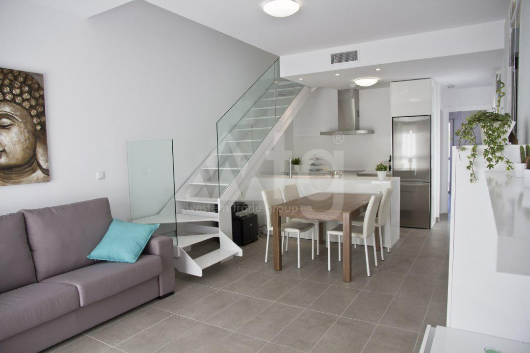 2 bedroom Apartment in Torrevieja - AGI6098 - 3