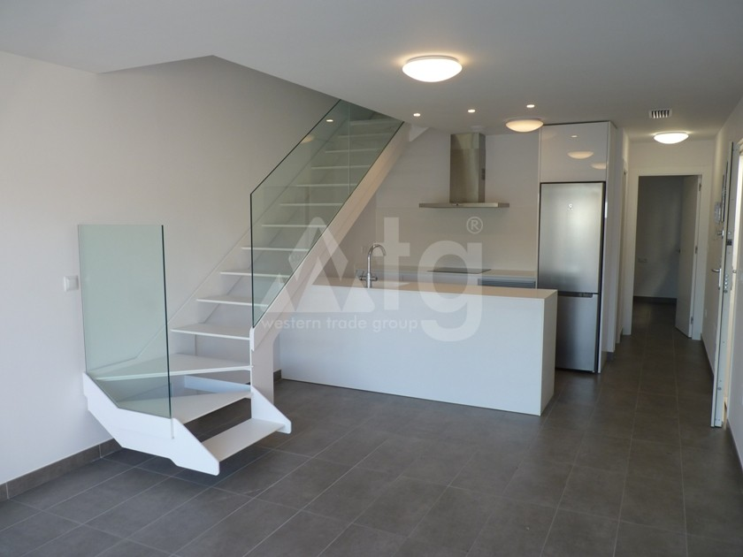 2 bedroom Apartment in Torrevieja - AGI6098 - 5
