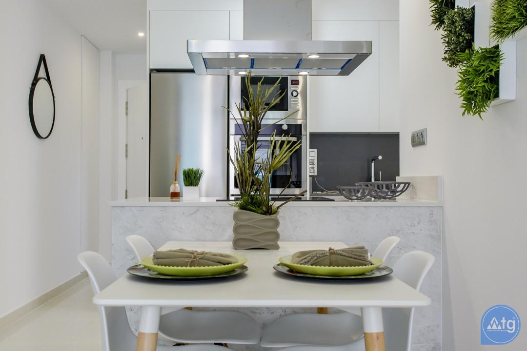 2 bedroom Apartment in Torrevieja - AGI6098 - 9