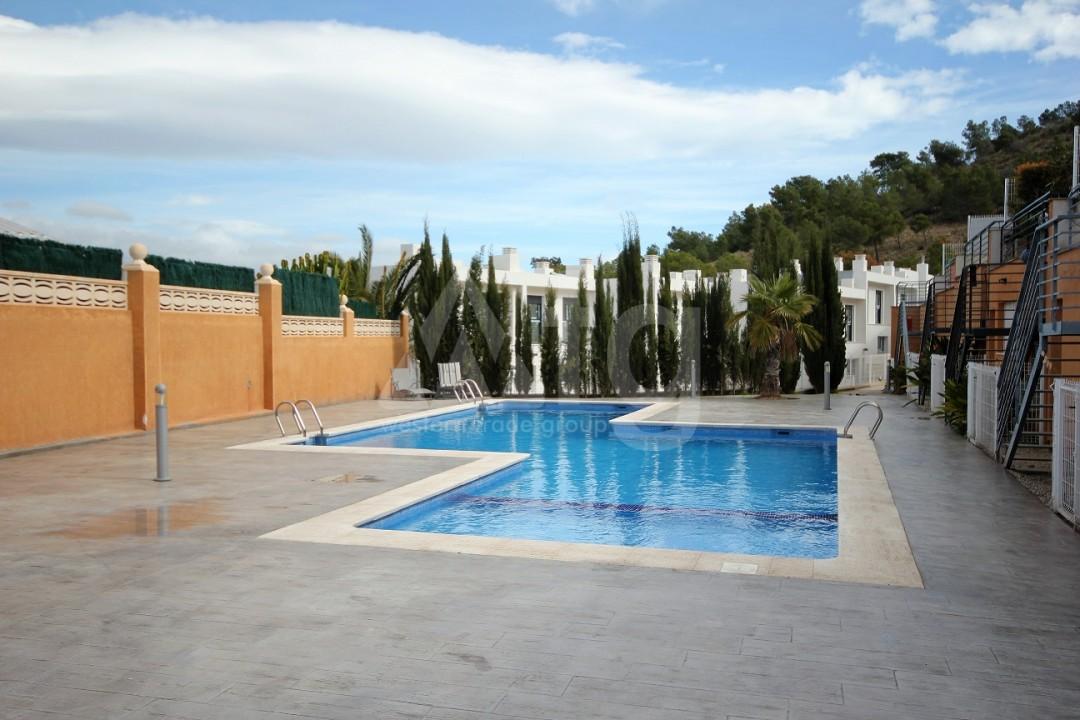 3 bedroom Apartment in Torrevieja  - ERF115834 - 3