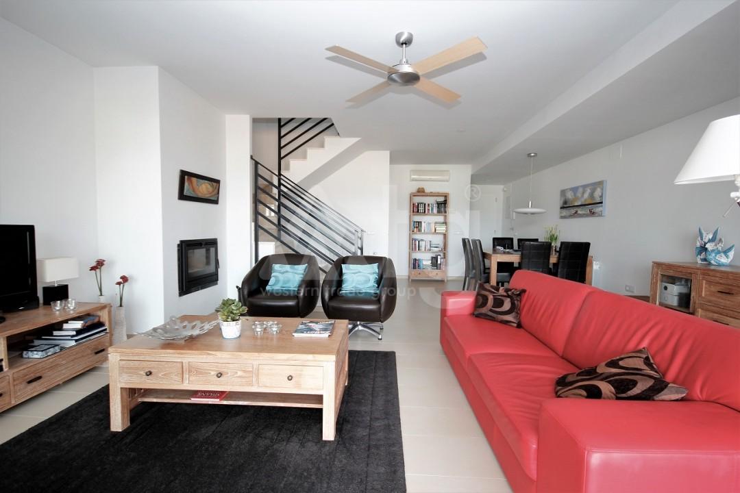 3 bedroom Apartment in Torrevieja  - ERF115834 - 5