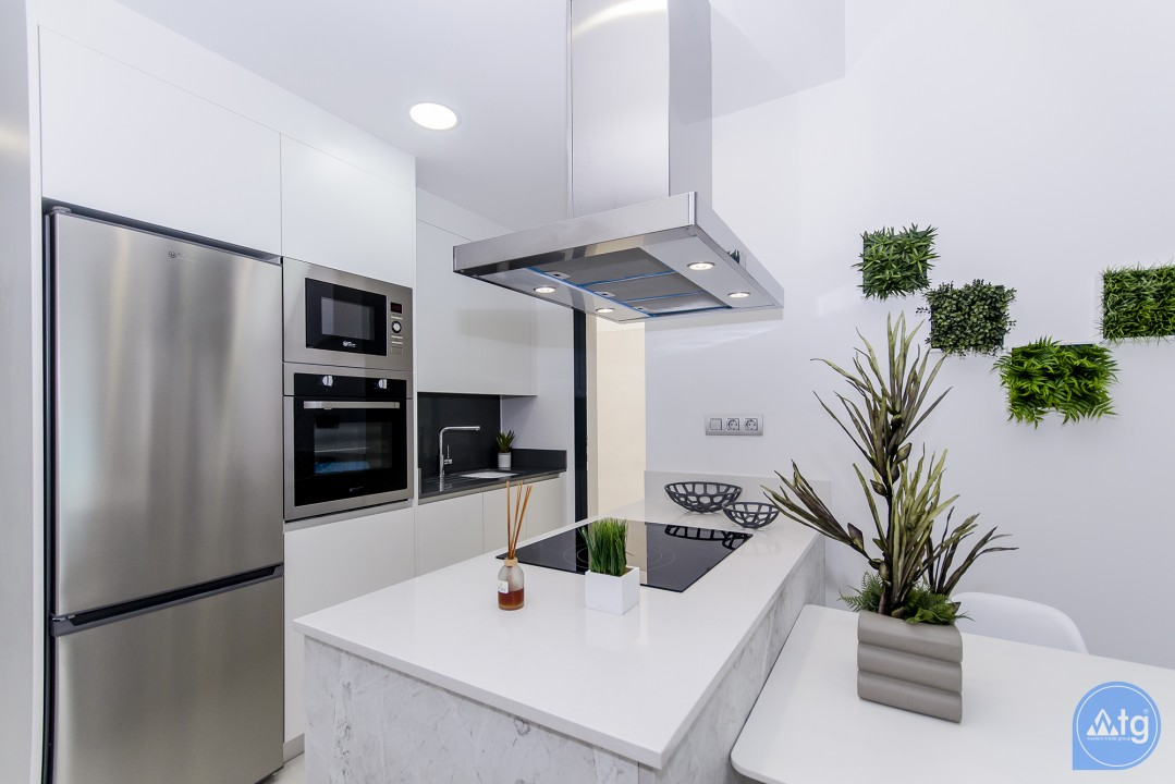 3 bedroom Apartment in Torrevieja  - AGI115586 - 29