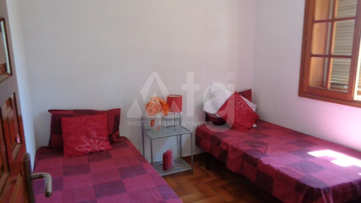 2 bedroom Apartment in Torrevieja - AG8491 - 13