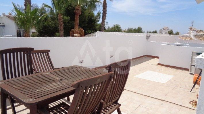 2 bedroom Apartment in Torrevieja - AG8491 - 15